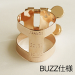 BUZZ E♭クラリネットリガチャー PGP R