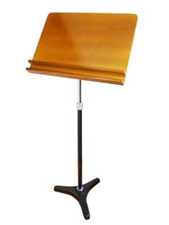 木製 譜面 台